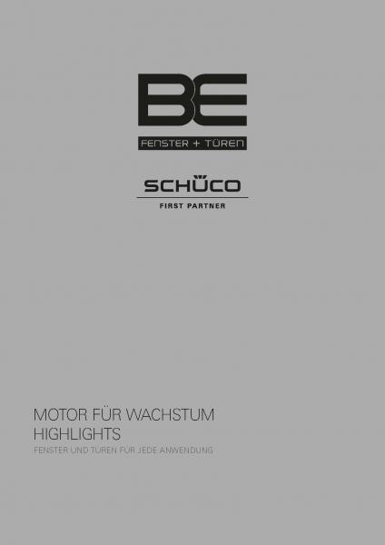 BE 1049 B2B Highlights