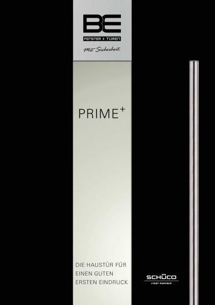 BE 1046 Sondermodelle PRIME+